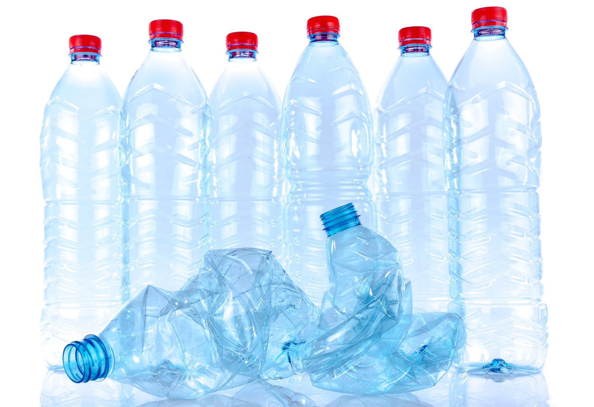 Clever Ways To Reuse Plastic Bottles